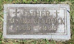 Michael Lewis McCormick