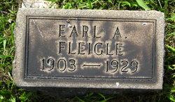 Earl A Fleigle