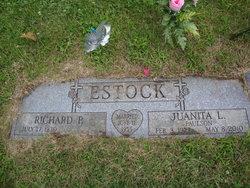 Juanita L <i>Paulson</i> Estock