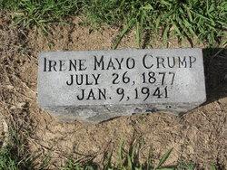 Irene <i>Mayo</i> Crump