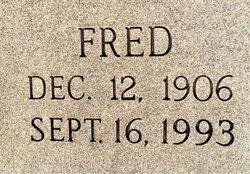 Fred Rein, Jr