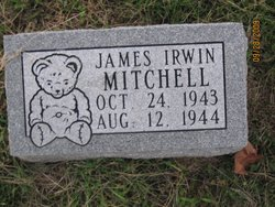 James Irwin Mitchell