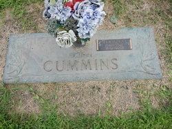 Vernon Odell Cummins