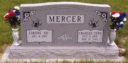 Charles June Mercer