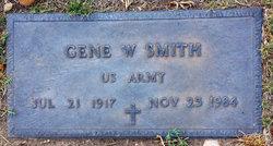 Gene W Smith
