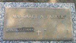 Margaret A. Parker