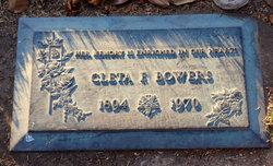 Cleta F Bowers