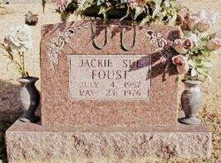 Jackie Sue Foust