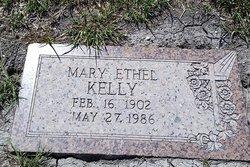 Mary Ethel <i>Kelley</i> Kelly