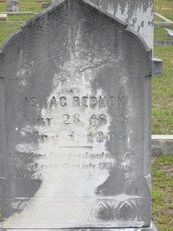 Isaac Newton Redmon