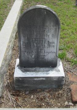 Samuel Leonard Redmon