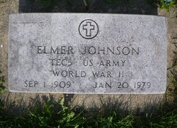 Elmer Johnson