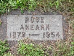 Rose Ahearn