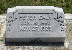 Peter Galy
