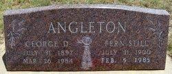 George D. Angleton