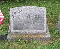 Roy Newton Cheatham