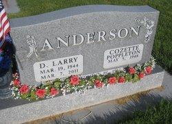 Darrell Larry Anderson