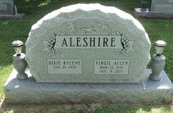 Virgil Allen Aleshire