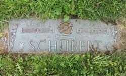 Ladislav James Laddie Schubert