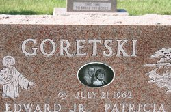 Edward P Goretski, Jr