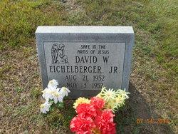David W Eichelberger, Jr