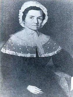 Elizabeth Quatie <i>Brown</i> Ross