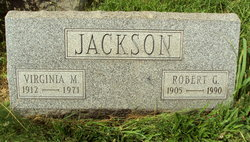 Virginia M <i>Altman</i> Backstrom-Jackson