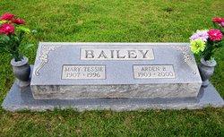 Arden Baxter Bailey
