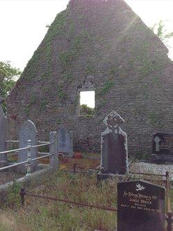 Bunratty Graveyard