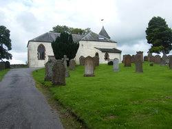 Balmaghie Cemetery