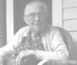 Ida Mae <i>Sterner</i> Brannian