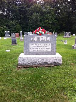 Charles Delos Kell