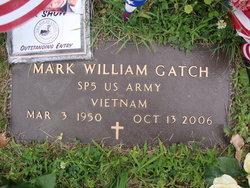 Mark William Gatch