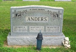Homer B. Anders