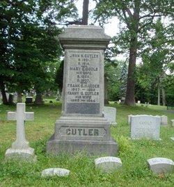 John Nathaniel Cutler