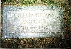 Margaret Lucille <i>Tiffany</i> Andrews