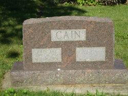 Loretta J. <i>Wolf</i> Cain