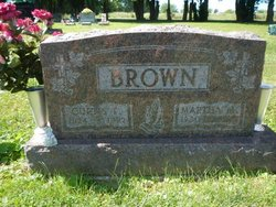 Curtis T Ct Brown