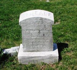 James A. DeNeale