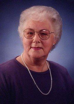 Mary Louise <i>Blanck</i> Bingham