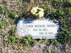 James Michael Burke