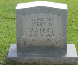 Jerry D. Waters