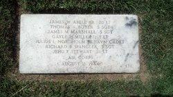 Lieut James W. Abell, Jr