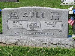 Edgar D. Ault