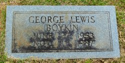 George L. Boykin