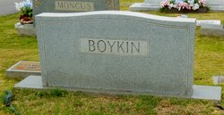 James E. Boykin