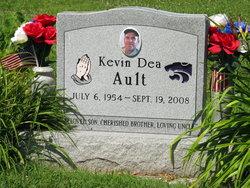 Kevin Dea Ault