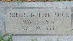 Robert Butler Price