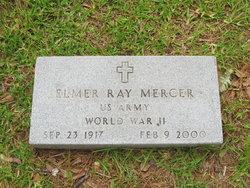 Elmer Ray Mercer