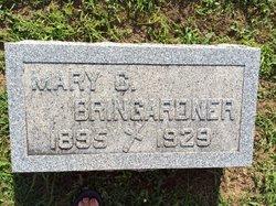 Mary Catherine <i>Fleer</i> Bringardner